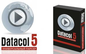 Универсальный парсер сайтов Datacol