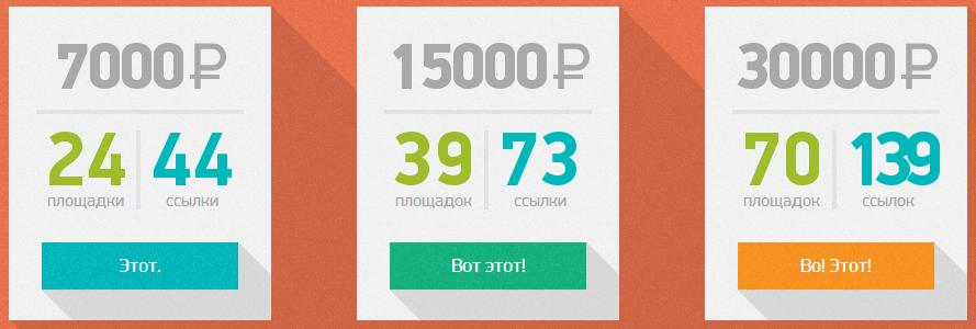 GoGetTop - продажа вечных ссылок в рассрочку