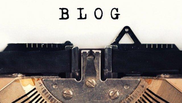 Как решиться завести свой блог. Советы новичкам