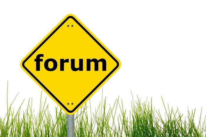 Cписок форумов для размещения ссылок