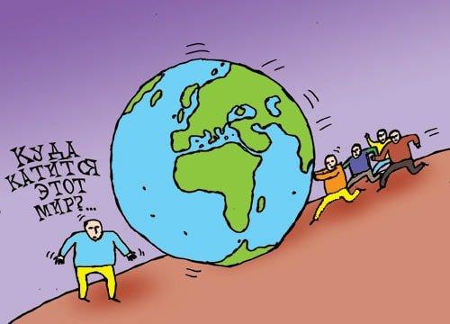 Куда катится интернет и SEO?