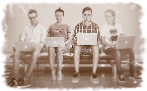 Характеристики современного блогера
