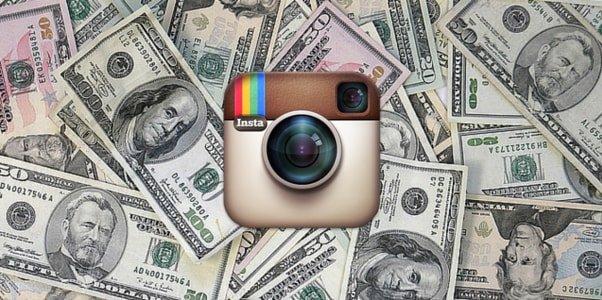 Как заработать в Instagram