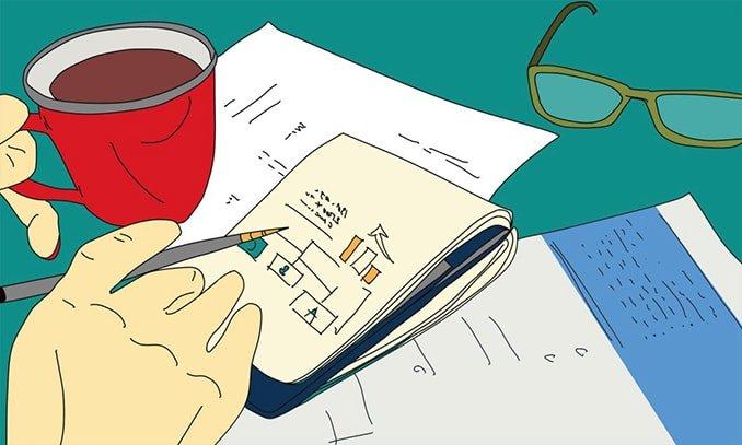 Составление бизнес-плана самостоятельно