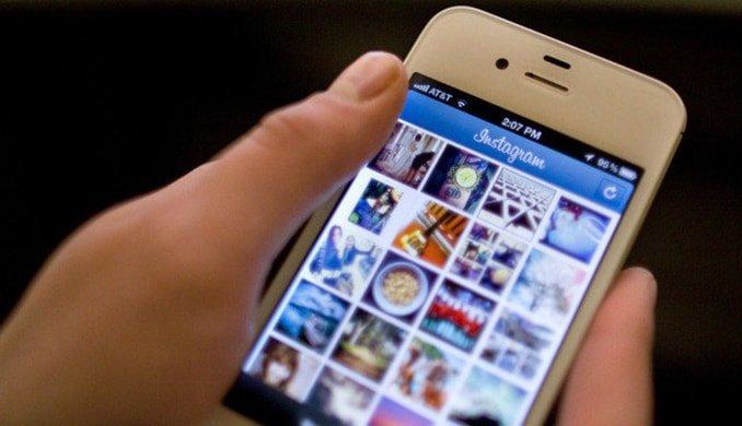 Instagram для вашего бизнеса