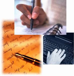 Правила написания текстов