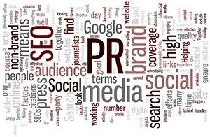 PR сайта