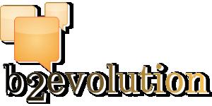 Движок для блога b2evolution