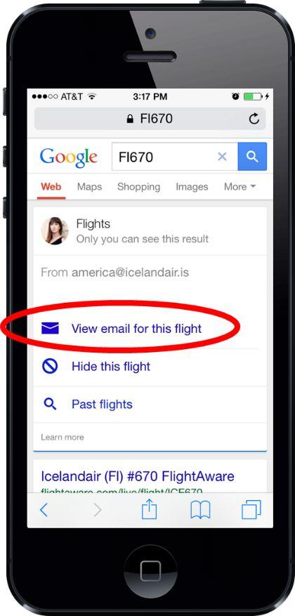 Оптимизация письма для мобильного поиска