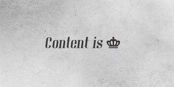 Где взять уникальный контент для сайта