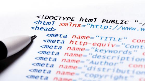 Оптимизация заголовков и метатегов страницы